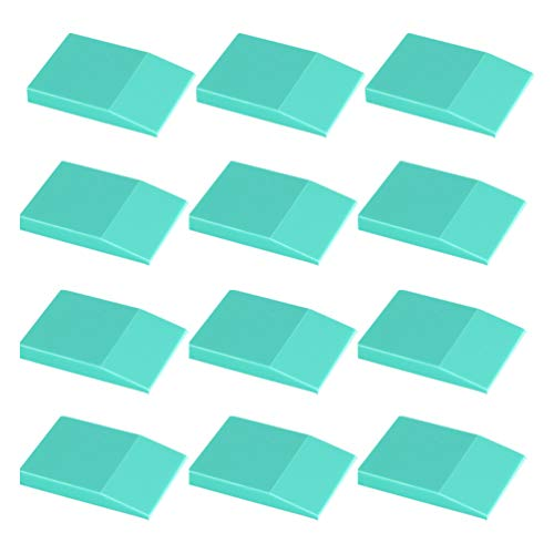 She Love Pack of 12 Mini Squeegees, Self-Adhesive Screen Stencil Printing Squeegees, Rubber Squeegee Screen Printing Tools for Applying Chalk Paste or Ink(Squeegees)