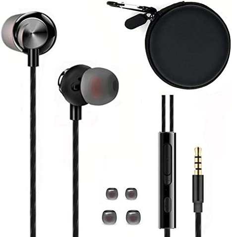 Top 10 Best earbuds with case included