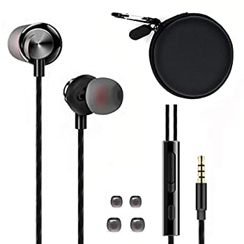 earbuds with case included