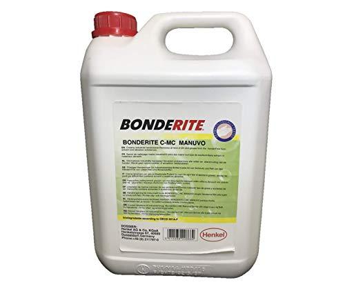 Liquido Lavamani Bonderite Henkel | 5L