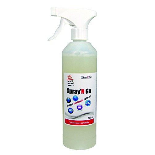 Sprühreiniger Spray N Go 500 ml