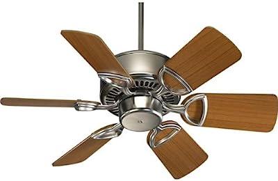 """Quorum 43306-65 30"""" Ceiling Fan"""
