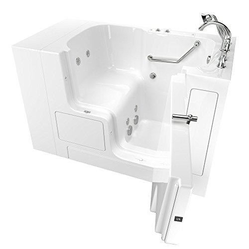 American Standard 32″x52″, Right Hand Door, Walk-In Tub