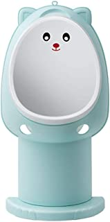Potty Training Seat Baby Boy Urinal Wall-mounted Child Standing Potty Height Adjustable Toilet Large capacity Training Toi...