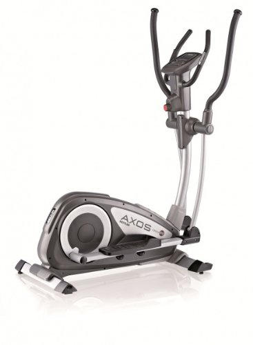 Kettler ELLITTICA AXOS Cross M New