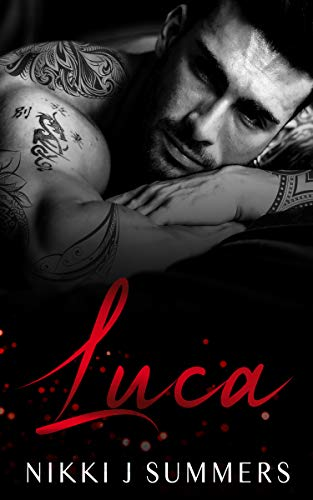 Luca (A Dark Hearts Stand-Alone Novel) (English Edition)