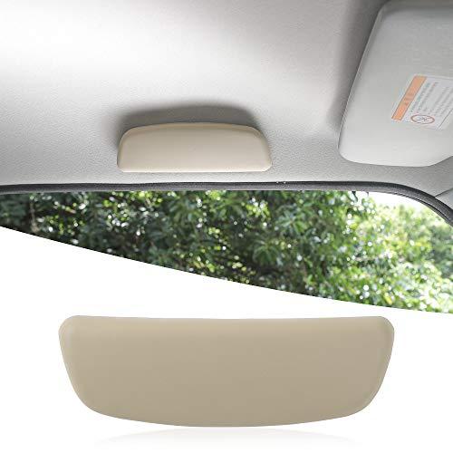 ANTC 車用眼鏡ケース サングラス ホルダー メガネ収納ボックス スズキジムニー JB23 JB33 JB64 JB74用 ABS樹脂製 高耐衝撃性 高耐久性 取り付け簡単