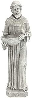 Design Toscano Nature's Nurturer: St. Francis Statue
