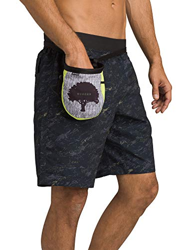 prAna Graphic - Bolsa de tiza con cinturón para hombre