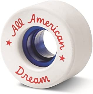 Best all american dream roller skate wheels Reviews