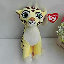 Ty Harmonie Lindi Cat Saffire Dragon Whopper Elephant 15Cm Plush Toys Moon Owl Leggz Gorilla Franky Bear Slick Fox Boy Must Haves 8 Year Old Girl Gifts The Favourite DVD Must Have Baby Items Superhe