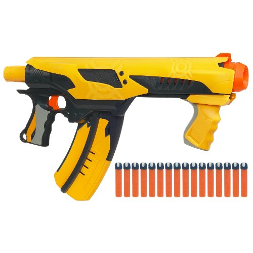 94523 - Nerf Dt Quick 16 Bl