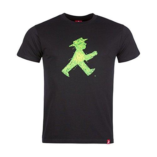 AMPELMANN T-Shirt Luxuskerl (L)