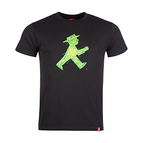 AMPELMANN T-Shirt Luxuskerl (XL)