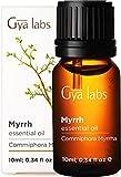 Gya Labs Myrrh Essential Oil