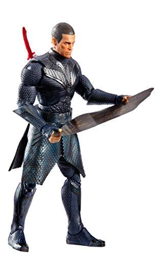 DC Comics Multiverse Aquaman Vulko Figure 2