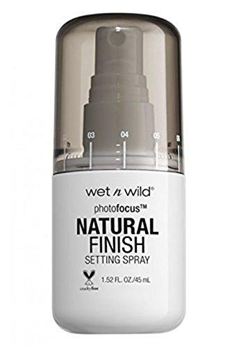 WET N WILD Photo Focus Setting Spray