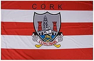 The GAA Store Cork County GAA Flags -
