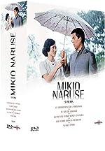 Mikio Naruse-5 Films - Le Grondement de la Montagne + Au gré du Courant + Quand Monte l'escalier + Une Femme dans la tourmente + Nuages épars [Blu-Ray]