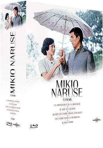 Mikio Naruse-5 Films
