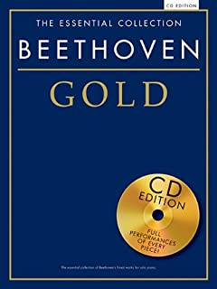 The Essential Collection: Beethoven Gold (CD Ed.