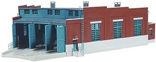 Roundhouse 3-ståndsats HO skala Atlas tåg av Atlas modell järnväg
