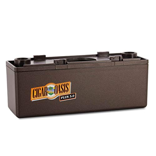 Cigar Oasis Refill Befeuchter Plus-