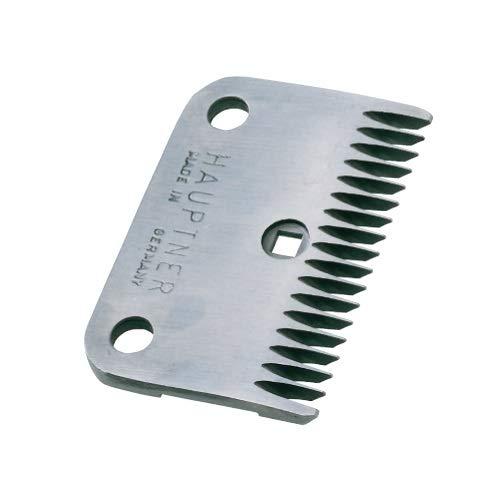 Hauptner & Herberholz 86862000 Peigne Standard 18 Dents 3 mm Hauteur de Coupe 3 mm Argenté
