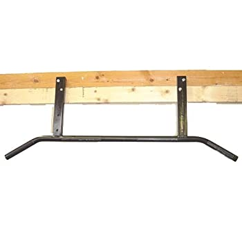 Joist Mounted Pull Up Bar