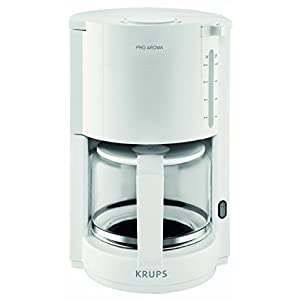 Krups F30901 Independiente – Cafetera (Independiente, Cafetera de