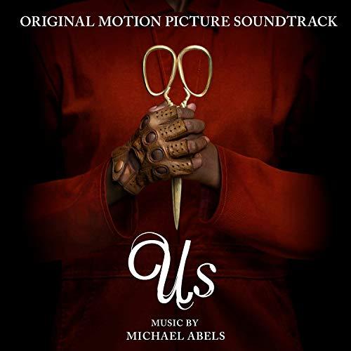 Us (Original Motion Picture Soundtrack) [Explicit]