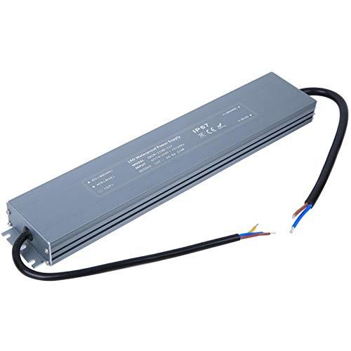 Fuente de alimentación conmutada, fuente de alimentación eléctrica ultradelgada AC-DC, corriente de...