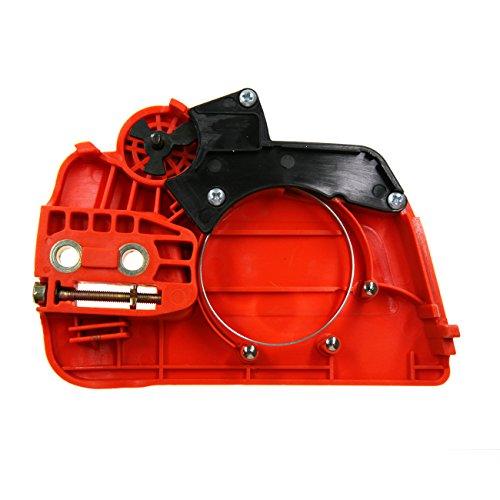 JRL Étui de protection latéral pour chaîne de frein de tronçonneuse Husqvarna235 235E 236