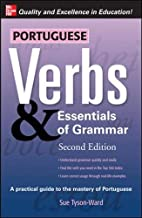 Portuguese Verbs & Essentials of Grammar 2E. (Verbs and Essentials of Grammar Series) (v. 2)