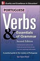 Portuguese Verbs & Essentials of Grammar (Verbs and Essentials of Grammar)