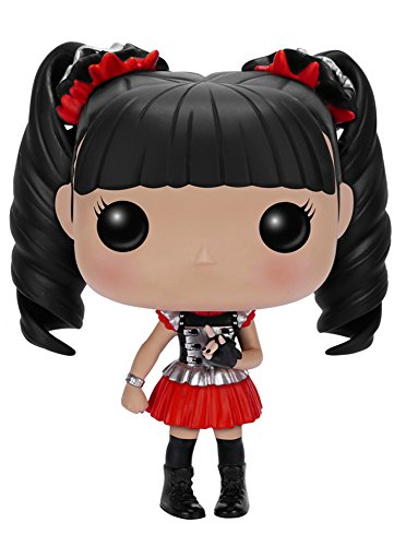 Funko Pop Rocks: Babymetal - Moametal Action Figure