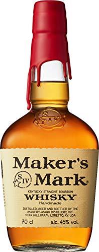 バーボンウイスキー メーカーズマーク [ ウイスキー アメリカ合衆国 700ml ]