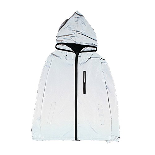 Best Reflective Running Jacket