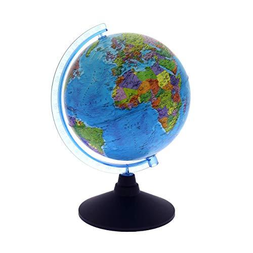 Alaysky's Globe terráqueo terrestre 2 en 1