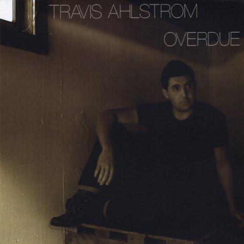 Travis Ahlstrom