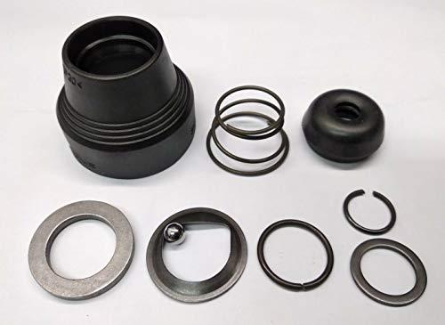Bosch SDS PLUS - Portabrocas GBH 2-24D, 2-26E, 2-26RE,2-26DE,DBR,2-26DRE,2400,36 V-LI