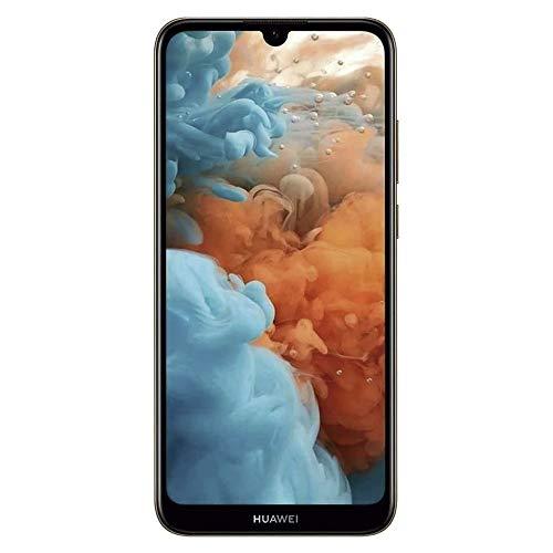 Huawei Y6 2019 MRD-LX3 Teléfono de 6.09 pulgadas con pantalla Dewdrop, 32 GB, 2GB RAM Dual SIM 13MP+ 8MP…