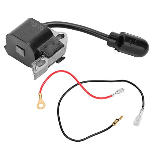 MS180 Zündspule Hochspannungsmotor Zündspule MS180 Leistungszubehör Hardware Werkzeuge mit Kabeln Passend für STIHL MS180