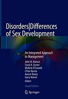 Disorders Differences of Sex Development: An Integrated Approach to Management