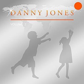 Danny Jones Vol. 2