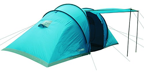 HIGHLANDER Cypress Tente Mixte Adulte, Teal