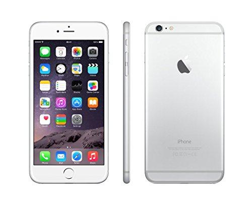 Apple iPhone 6s Plus 32GB - Silber - Entriegelte (Generalüberholt)