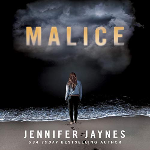 Malice Audiobook By Jennifer Jaynes cover art