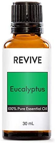 Top 10 Best revive essential oil Reviews