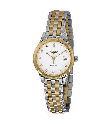 Longines Les Grandes Classiques Flagship Ladies Watch 42743277